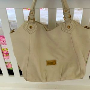 GUC Marc By Marc large Francesca tote